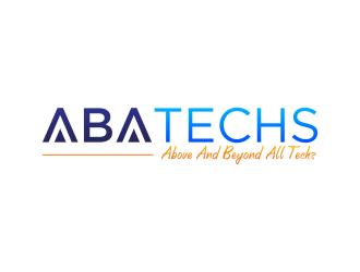 ABATECHS logo design