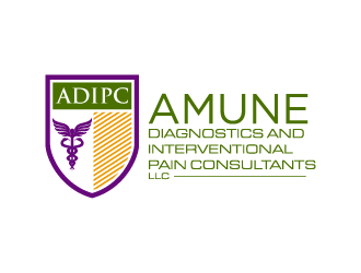 ADIPC logo design