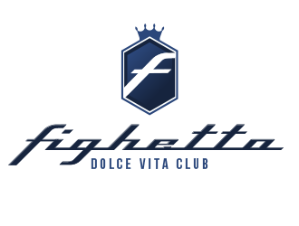 Fighetto Logo Design