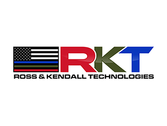 Ross and Kendall Technologies logo design