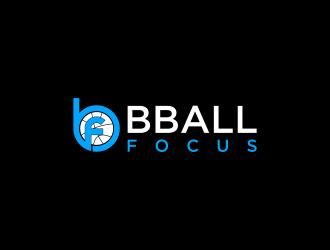 Bball Focus logo design by luckyprasetyo