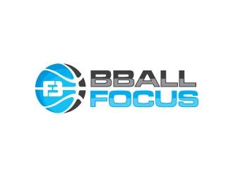 Bball Focus logo design by zinnia