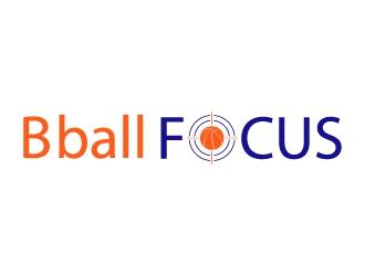Bball Focus logo design by Mirza