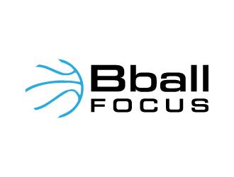 Bball Focus logo design by akilis13