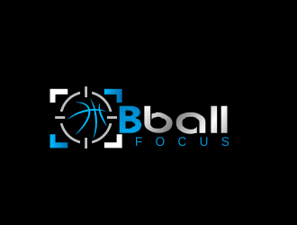Bball Focus logo design by cgage20