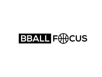 Bball Focus logo design by kimora