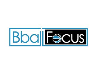 Bball Focus logo design by axel182