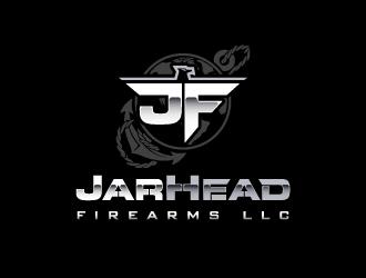 Jarhead Firearms LLC logo design