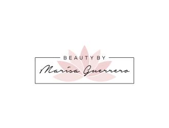 Beauty By Marisa Guerrero logo design winner