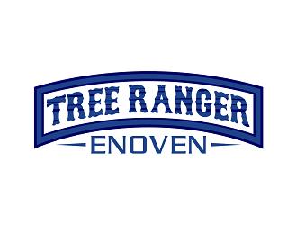 Tree Ranger logo design