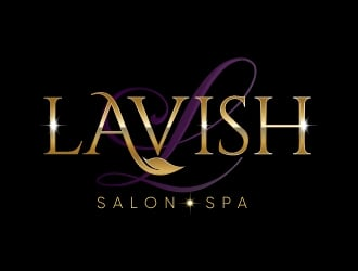 Lavish logo design