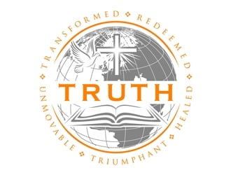 TRUTH Empowerment Center logo design