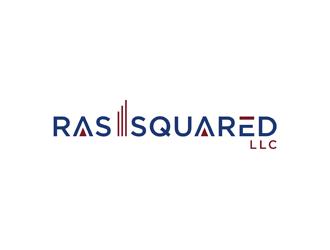 RAS-Squared, LLC logo design