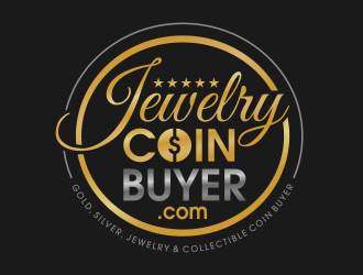 JewelryCoinBuyer.com logo design