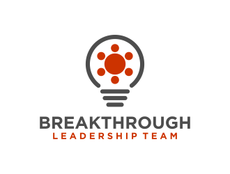 Breakthrough Leadership Team logo design