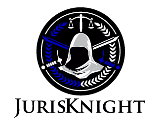 Juris Knight logo design