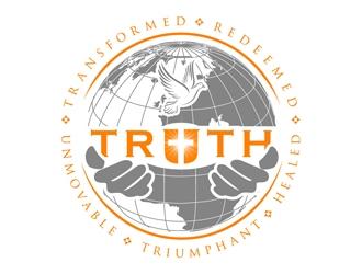 TRUTH Empowerment Center logo design