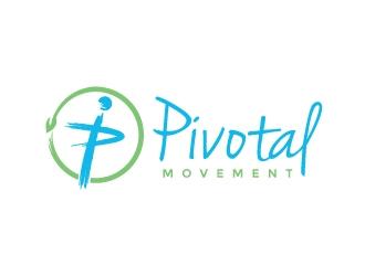 Pivotal Movement  logo design by MUSANG