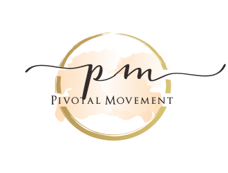 Pivotal Movement  logo design by Greenlight