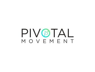 Pivotal Movement  logo design by restuti