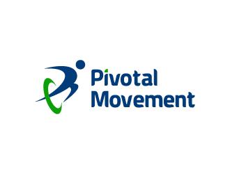 Pivotal Movement  logo design by Dawn