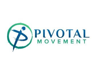 Pivotal Movement  Logo Design