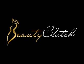 Beauty Clutch logo design