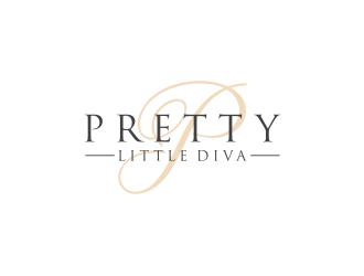 Pretty Little Diva logo design