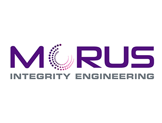 Morus Integrity Engineering logo design
