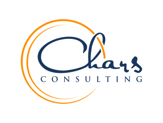Chars Consulting logo design