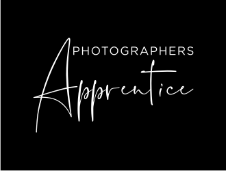 Photographers Apprentice logo design