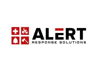 Alert Response Solutions logo design
