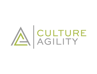 Culture Agility logo design winner