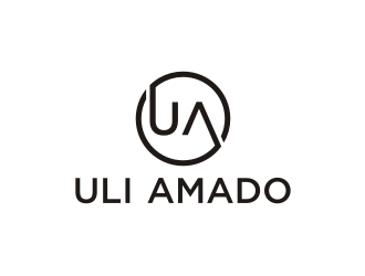 Uli Amado logo design winner