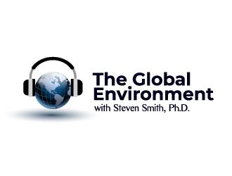 The Global Environment logo design winner