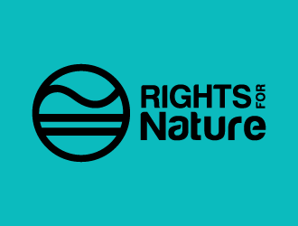 Rights for Nature logo design