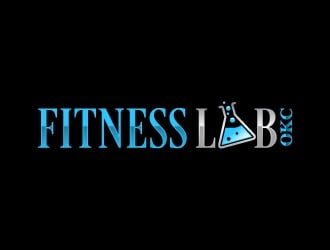 Priority Fitness logo design