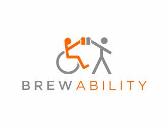 Brewability logo design