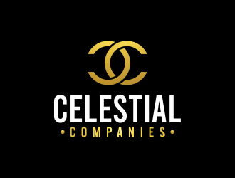 Celestial Companies logo design by Jhonb