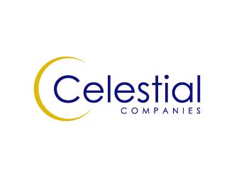 Celestial Companies logo design by denfransko