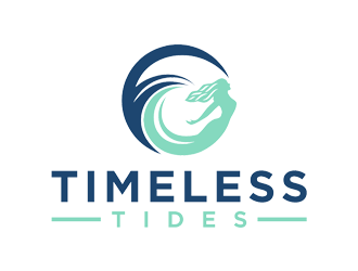 Timeless Tides Logo Design