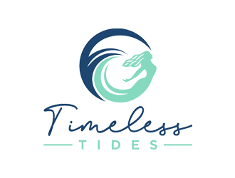 Timeless Tides logo design by Rizqy