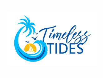 Timeless Tides logo design by ingepro