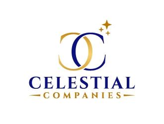 Celestial Companies logo design by akilis13