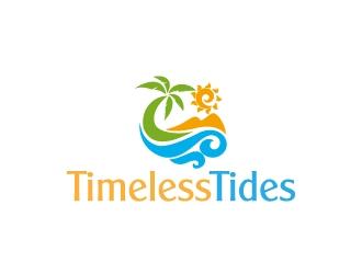 Timeless Tides logo design by jaize