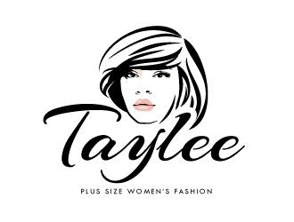 Taylee  logo design