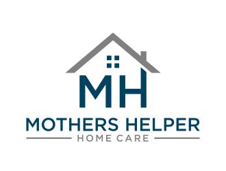 Mothers Helper Home Care Logo Design 48hourslogo Com