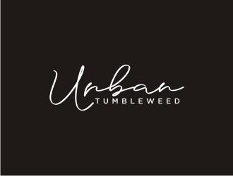 Urban Tumbleweed logo design