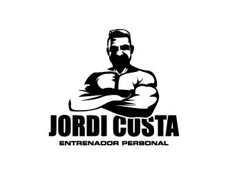 Jordi Costa logo design by torresace