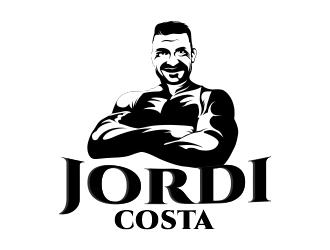 Jordi Costa logo design by zonpipo1